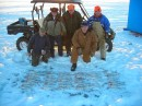 5 man limit Jan 15, 2011