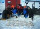 6 man limit Jan 15, 2011