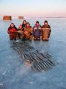 Feb 11 2012 60 fish limit